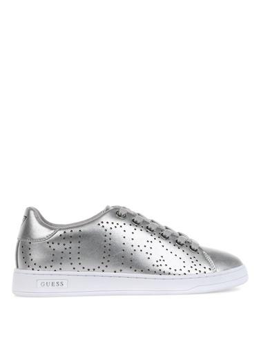 Guess Sneakers Gümüş